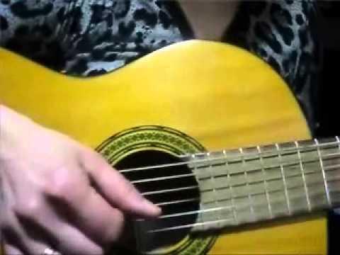 Гитара для начинающих с нуля. Пробный ускоренный видеокурс