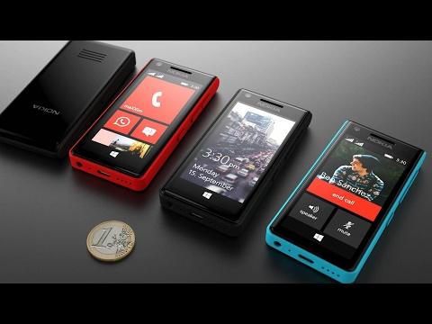 Nokia X7 SmartPhone | 2018 | Windows Phone | ᴴᴰ