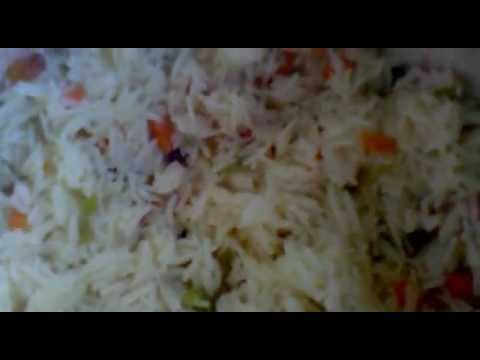 How to cook fried rice malayalam4 youtube ccuart Image collections