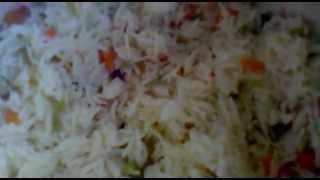 how to cook fried rice malayalam.mp4