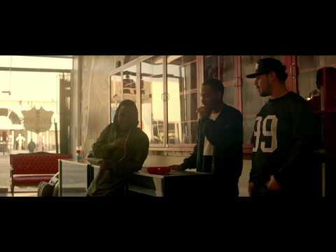Dr. Dre - Deep Water (Ft. Kendrick Lamar & Justus) Compton 2015