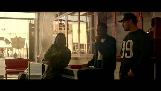Dr. Dre - Deep Water (Ft. Kendrick Lamar & Justus) | (Official Video) Album Compton 2015