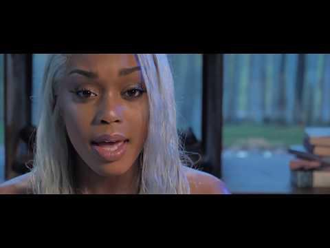Yasmine 'Sinto Falta' (OFFICIAL VIDEO) [2019] By É-Karga Music Ent.