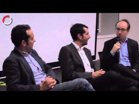 Paris FinTech Panel Session