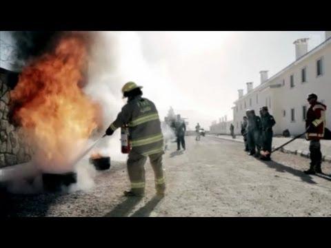 Afganistan 5/8 Finnish Afghanistan Documentary (English Subtitles)
