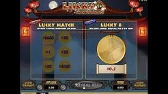 Spiele Lucky Luciano - Video Slots Online