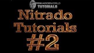 Minecraft Server Tutorial - Das Webinterface bei Nitrado, Bukkit Server updaten auf 1.5