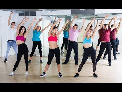 Aerobics workout for beginner | weight loss workout | cardio | Vishal Prajapati | 2018