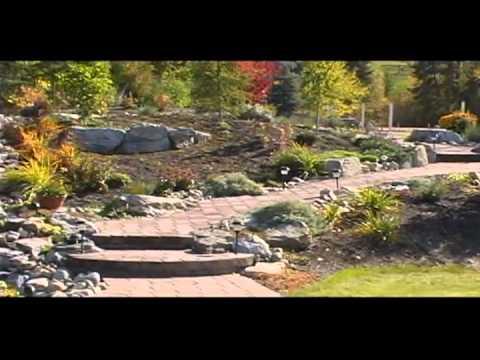 aqua gardens landscaping & design