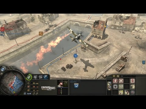 The Royal Air Force - Company of Heroes