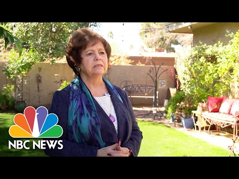 Churchgoers Share Thoughts On President Donald Trump's Immigration Ban, Christian Values | NBC News