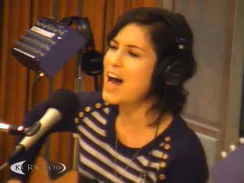 Missy Higgins Full Live KCRW  October 17th 2007