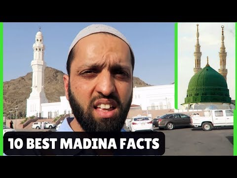 Best of Madinah Umrah in 2017 Vlog Tour