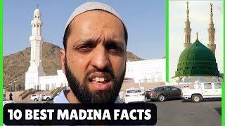 Best of Madina Umrah in 2018 Vlog Tour