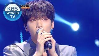 Download JEONG SEWOON(정세운) - Feeling[Music Bank/2019.03.29] Mp3