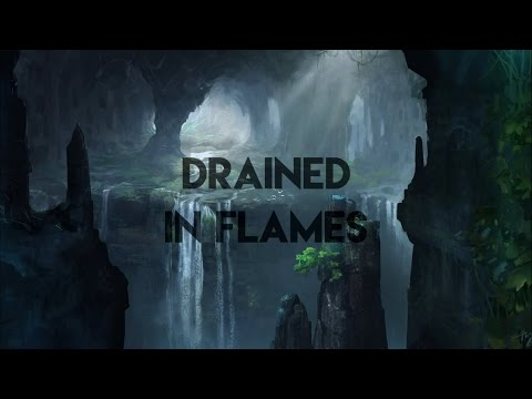 In Flames - Drained [Lyrics]