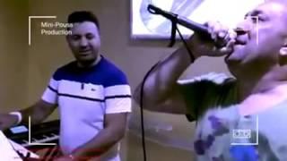 Cheb Hasni Sghir Avec Hbib Himoun Twahachtek Rani Magboune 2016 Au Studio 31 Houari Selmani