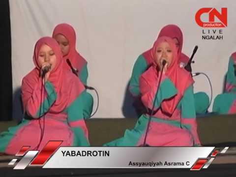 "SANTRI NGALAH - Al-Banjari As-Syauqiyah ""ASRAMA C"" Pondok Pesantren Ngalah Sengonagung"
