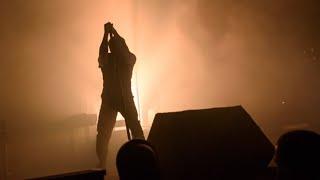 Скачать Nine Inch Nails Mr Self Destruct Live Further Down The Spiral 2018 Sample