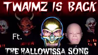 HALLOWISSA SONG MUSIC VIDEO!! (UNOFFICIAL)