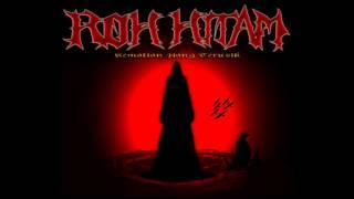 Roh Hitam - Kematian Yang Terusik (Karaoke Mp3 ) No Vocal By + Dpetet Gothic Metal +