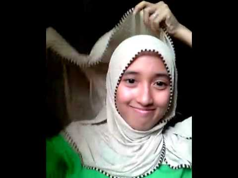 My Tutorial hijab's by simutttt