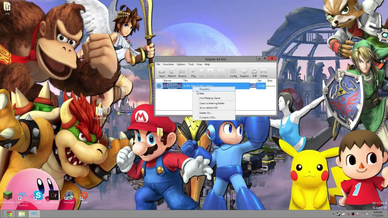 melee netplay community build how to download