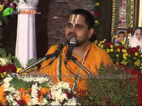 Shrimad Bhagwat Katha Part 14 By Sri Dharacharya Ji