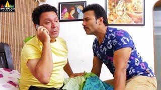 Dawat E Shaadi Comedy | Vol 2 | Non Stop Hyderabadi Movie Comedy Scenes | Gullu Dada, Salim Pheku