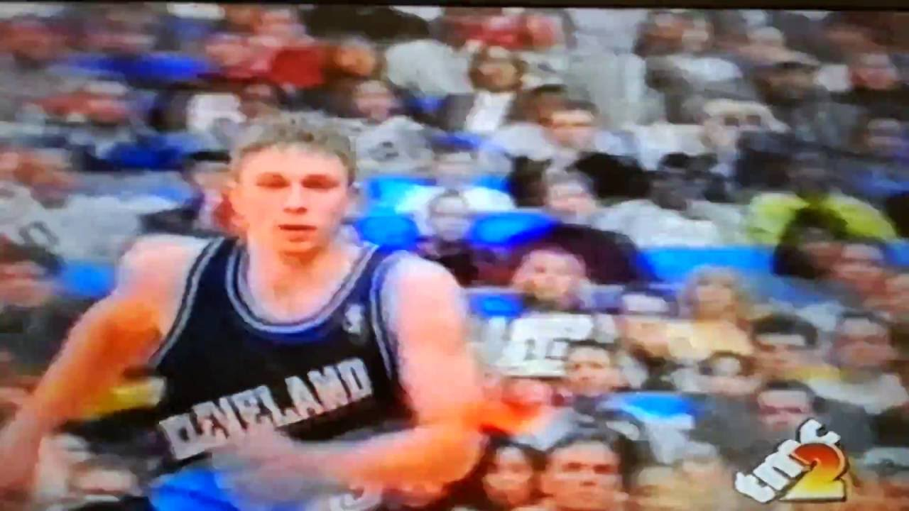 d0337b7ddff Nba All Star game 1997 - Slam Dunk contest - YouTube