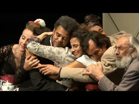 Spielzeit 2013/14 - Maxim Gorki Theater