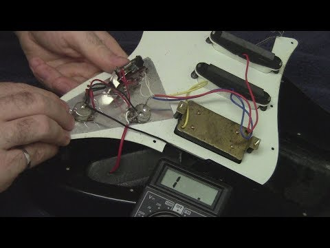 how-to-troubleshoot-&-repair-an-electric-guitar