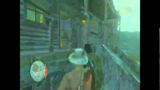 red dead redemption zombi panas