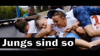 VDSISKids  Jungs sind so (performed by Colin amp; Rafael)  VDSIS