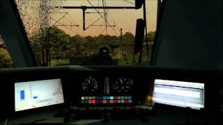 Train Simulator 2012 Teil 2 (Folge2)