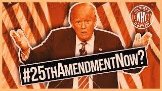The Hashtag Impeach Movement Goes Crazy Over Trump's Every Word | The News & Why It Matters | Ep