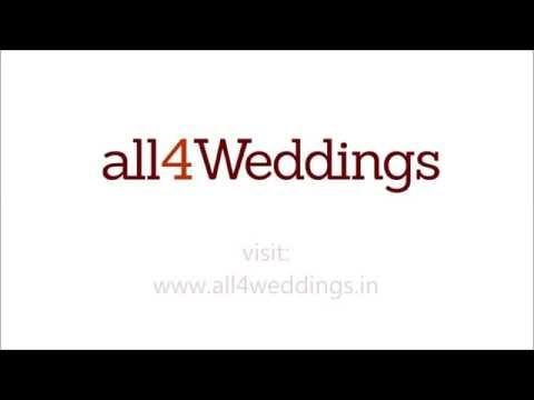 all4weddings.in - wedding directory India