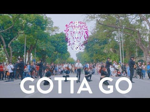 [KPOP IN PUBLIC CHALLENGE] 청하 (CHUNG HA) - '벌써 12시 (Gotta Go) Dance Cover By Khleenh B-Wild Vietnam