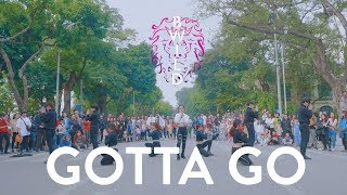 "[KPOP IN PUBLIC CHALLENGE] 청하 (CHUNG HA) - ""벌써 12시 (Gotta Go) Dance Cover By Khleenh B-Wild Vietnam"