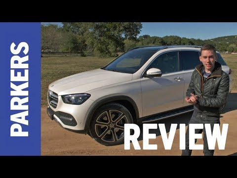 Mercedes-Benz GLE 2019 First Drive Review | As good as an Audi Q7 or BMW X5?