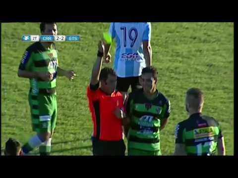 Apertura - Fecha 3 - Cerro 4:3 El Tanque Sisley