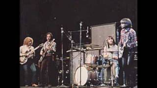Creedence Clearwater Revival: Tombstone Shadow (LIVE)