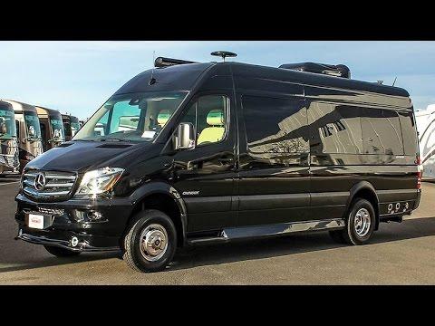 2017 Chinook Bayside Class B Motorhome Transwest Truck