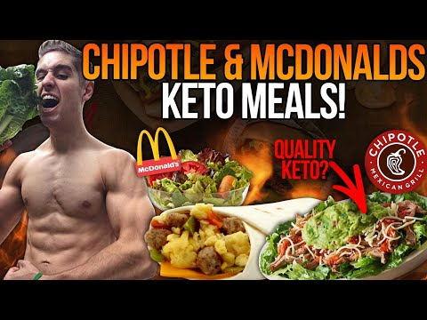 new-keto-chipotle-and-mcdonald's-day-of-eating!