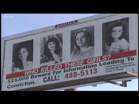KVUE Crime Files: Investigating the 1991 Austin yogurt shop