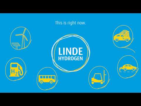 Linde Hydrogen. From A to Zero