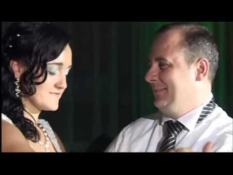 Activ band- SVADBA Dejan & Dijana (Prvi ples)