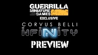 EXCLUSIVE INFINITY PREVIEW - Collectors busts by LUXUMBRA and Infinity