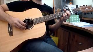 Long, Long, Long - Beatles acoustic cover