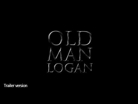 Logan Trailer Song - Hurt [DRUMS]